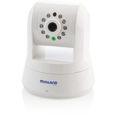 Camera Video Monitorizare HD Spin IP Cam