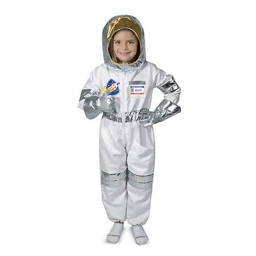 Costum Astronaut thumbnail