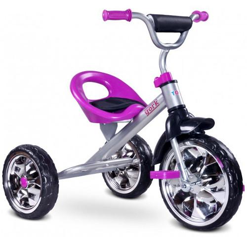 Tricicleta York