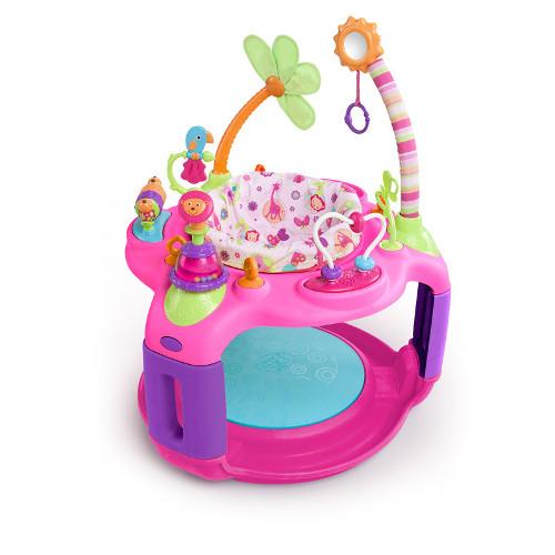 Centru de Activitati Springing Sweet Bounce-A-Round