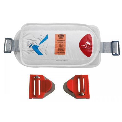 Car Kit/Sistem Protectie Trio 2013