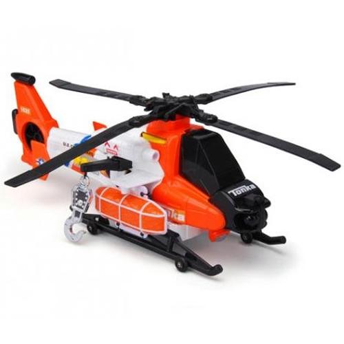 Elicopter Paza de Coasta