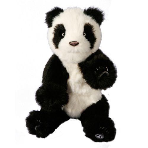 Pui de Urs Panda Interactiv