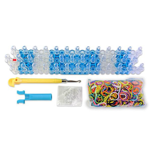 Set Rainbow Loom