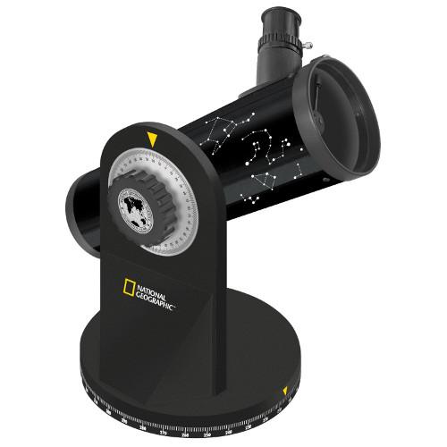 Telescop Compact 76/350 mm