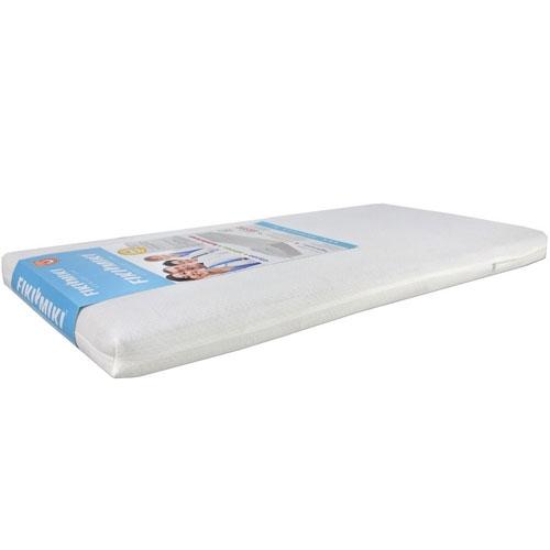 Fiki Miki Saltea Cocos Spuma Poliuretanica Komfort Lux 120x60x8.5cm