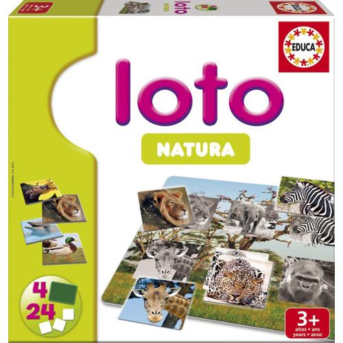 Lotto Natura