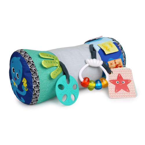 Baby Einstein - Perna Multifunctionala Rhythm of the Reef