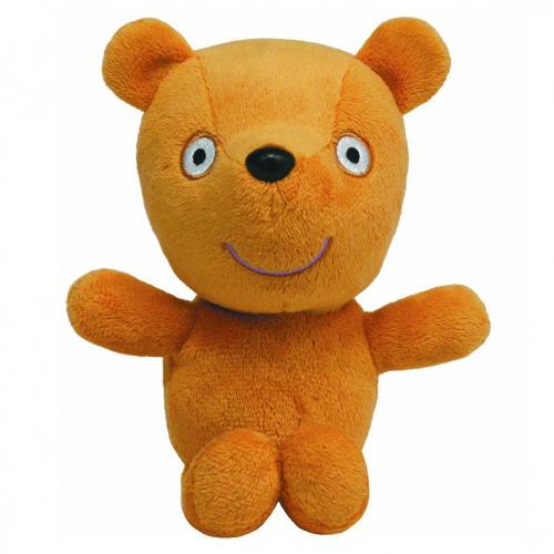 Ty Plus Peppa Pig Teddy 15 cm
