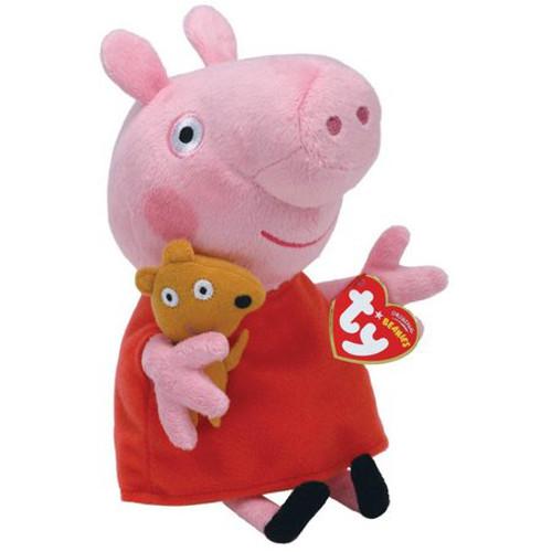 Plus Licenta Peppa Pig Baby 15 cm