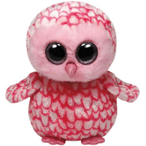 Plus Bufnita Pinky 15 cm