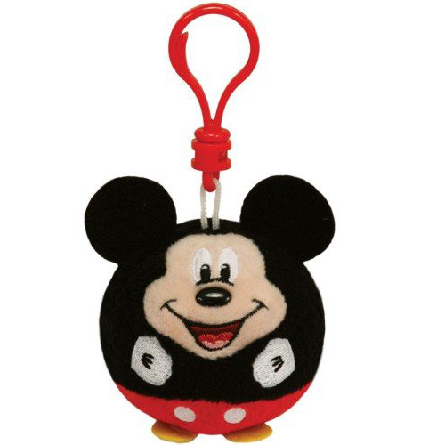 Ty Breloc Mickey Mouse 8.5 cm