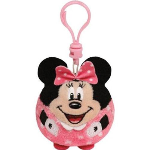 Ty Breloc Minnie Mouse 8.5 cm