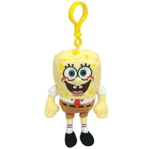 Breloc Spongebob 8.5 cm