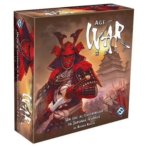 Age Of War - Limba Romana