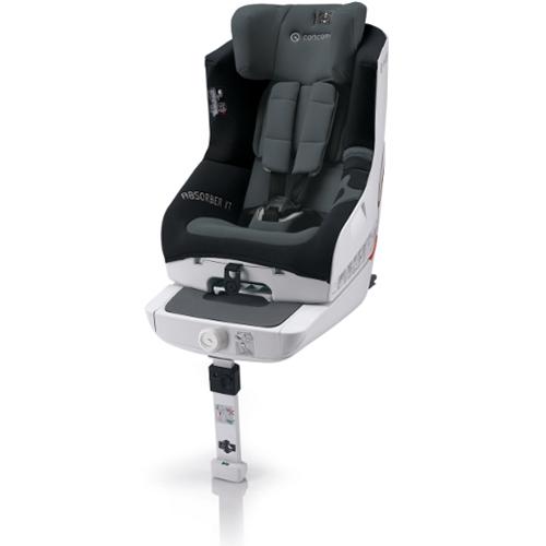 Scaun Auto Absorber XT Isofix 9-18 kg thumbnail