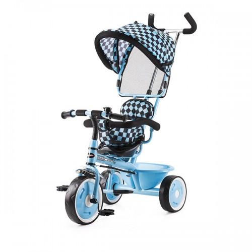 Tricicleta Racer 2015