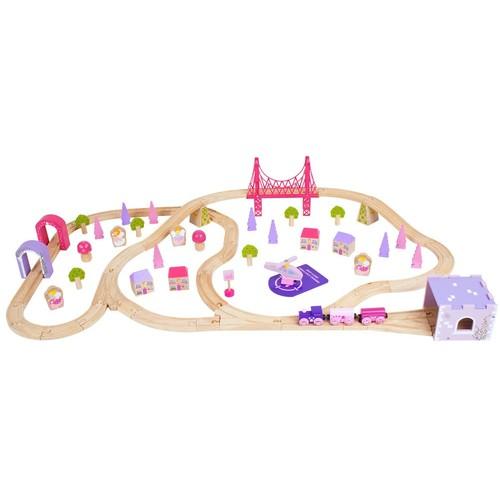Circuit - Oraselul Zanelor