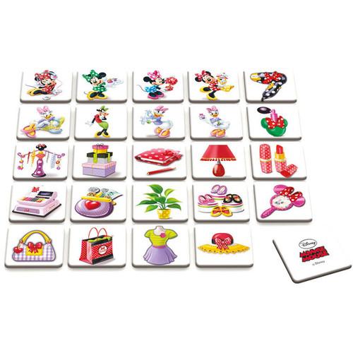 Joc de Memorie - Colectia lui Minnie