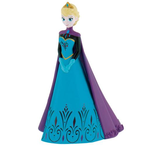 Bullyland Figurina Elsa cu Pelerina
