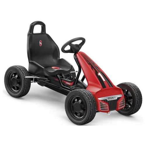 Cart F550 L