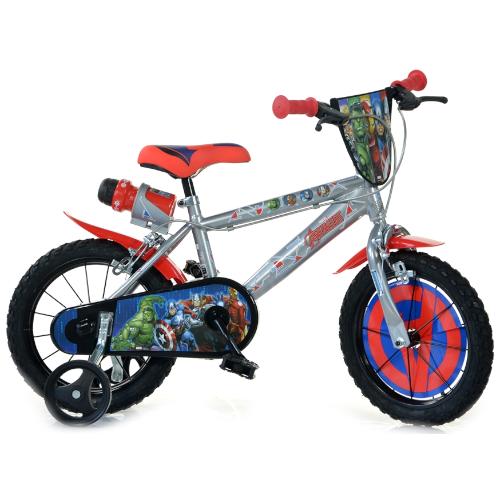 Bicicleta Avengers 16 Inch