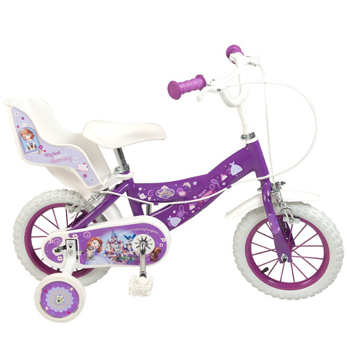 Bicicleta Sofia the First 12 inch thumbnail