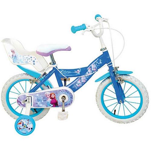 Toimsa Bicicleta Frozen 14 inch