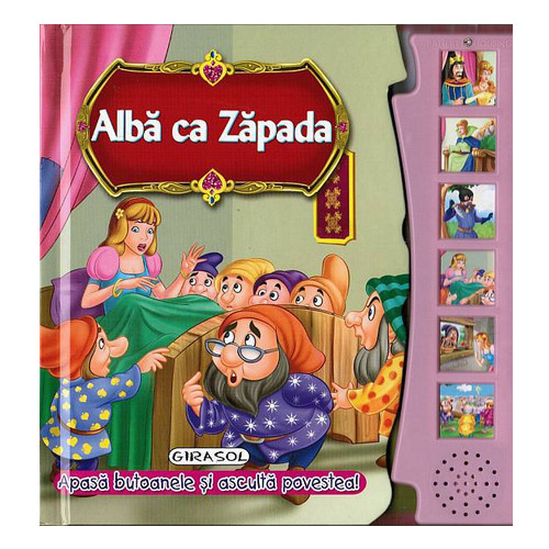 Citeste si Asculta Alba Ca Zapada thumbnail