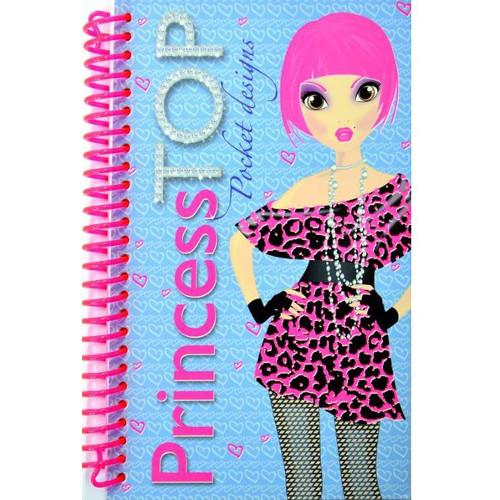 Princess Top Pocket Designs thumbnail