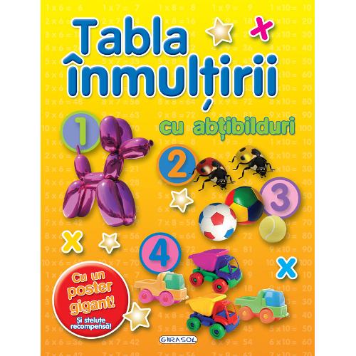 Tabla Inmultirii cu Abtidilduri Cloned thumbnail