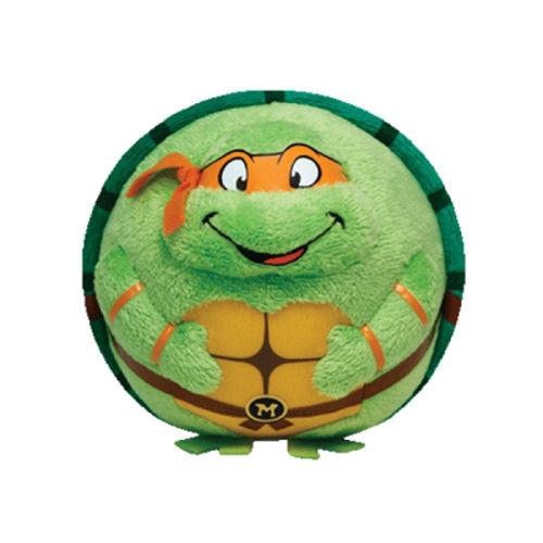 Ty Plus Michelangelo TMNT 12 cm