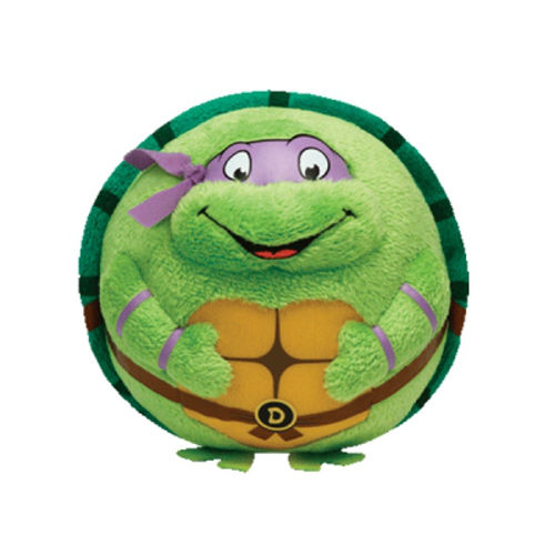 Ty Plus Donatello TMNT 12 cm