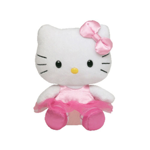 Ty Plus Hello Kitty Balerina 15 cm