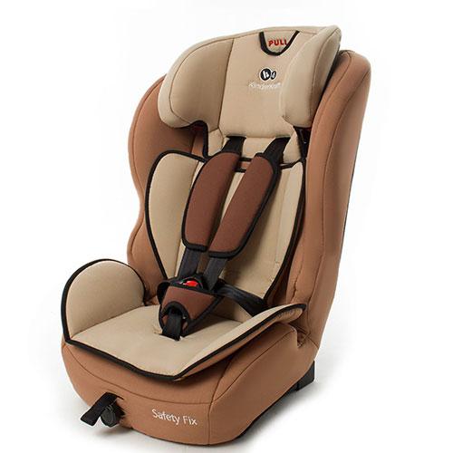 Scaun Auto Safety-Fix Beige 9 - 36kg