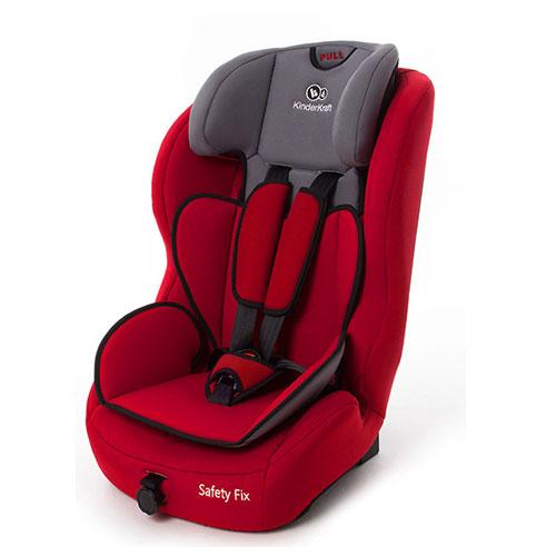 Scaun Auto Safety-Fix Red 9 - 36kg