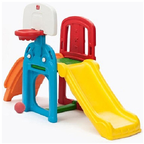 Step2 Tobogan Game Time Sports Climber