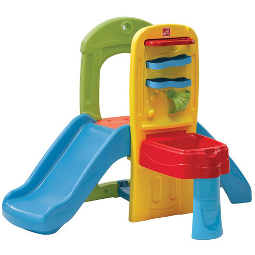 Tobogan Play Ball Fun Climber