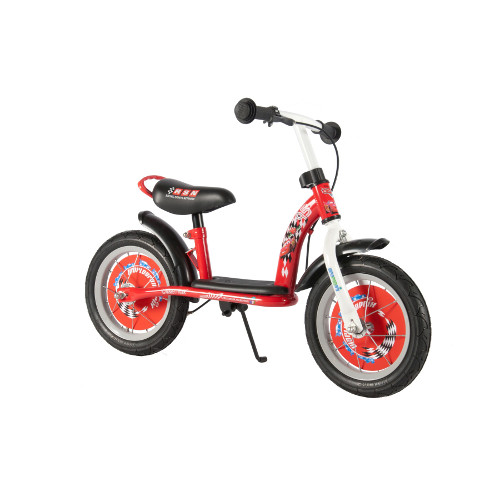 E and L Cycles Bicicleta fara Pedale Cars 12 inch