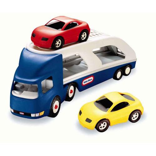 Camion Transport Masini thumbnail