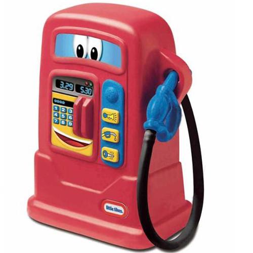 Pompa de Benzina Cozy