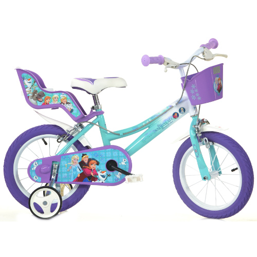 Bicicleta Frozen 16 Inch thumbnail