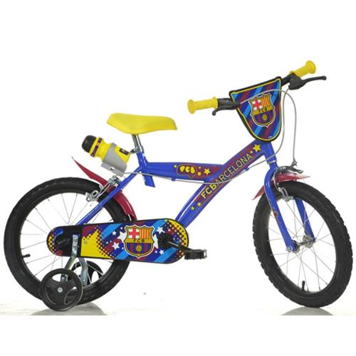 Bicicleta FC Barcelona 16 Inch