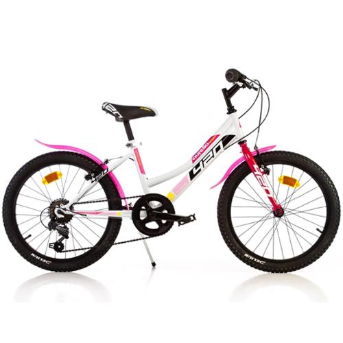 Bicicleta MTB 20 Inch