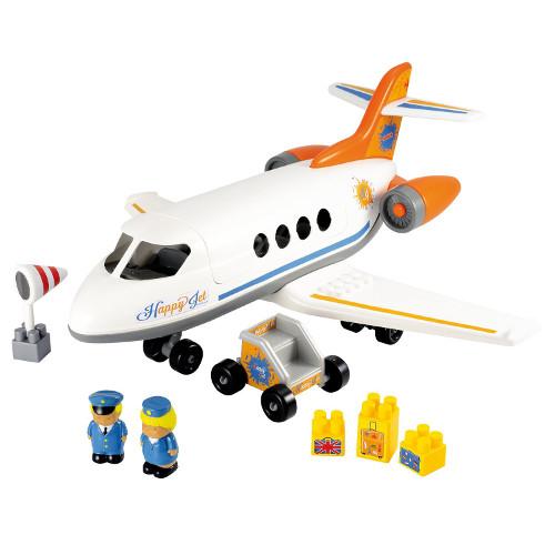 Set Constructii Avion