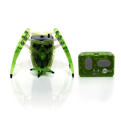Microrobot Inchworm
