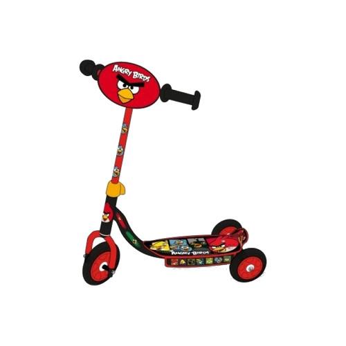 Trotineta Angry Birds Rosie