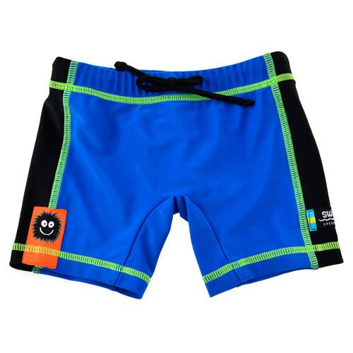 Boxer Blue Black L imagine