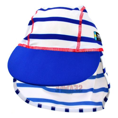Sapca Copii SeaLife Blue 0-1 an Protectie UV imagine