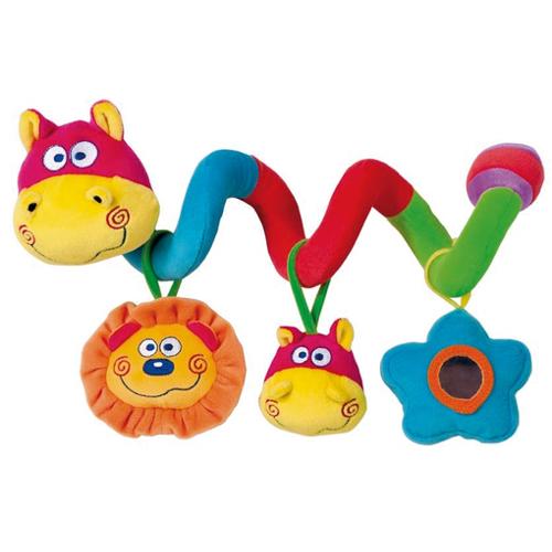 Spirala Hippo